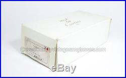 N. O. S. Vintage Cartier Sunglasses ROMANCE LOUIS 54 EYEGLASSES GOLD RARE SANTOS