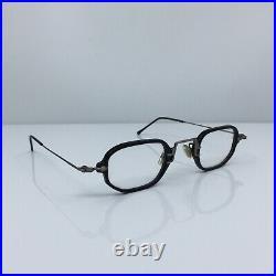 New Lanvin LV 1220 Eyeglasses LV 1220 C. 007 Black 42-28-135mm Made in France