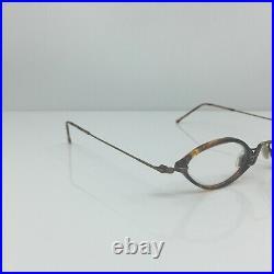 New Lanvin LV 1225 Eyeglasses LV 1225 C. 003 Tortoise 43-28-135mm Made in France