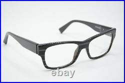 New Rare Vintage Alain Mikli A 01320 Boat Eyeglasses Authentic Rx A01320 53-17
