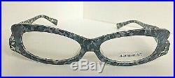 New Vintage ALAIN MIKLI AL 1013 0004 52mm Vintage Retro Women's Eyeglasses Frame