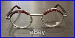 New Vintage Alan Mikli Paris Eyeglasses