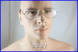 New Vintage Bugatti 22126 Eyeglasses Made In France