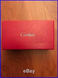 New Vintage Cartier Mens Eyeglasses