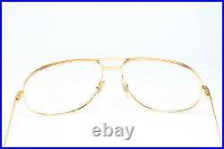 Nina Ricci Gold Filled Vintage Glasses Eyeglasses Glasses Occhiali Gafas 1206 XL