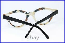 Oversized Tractions Productions Panthere Vintage Glasses Eyeglasses Lunettes XXL
