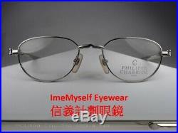 PHILIPPE CHARRIOL 18K TGP vintage Rx prescription frames spectacles eyeglasses