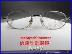 PHILIPPE CHARRIOL vintage 18K TGP Rx prescription frames spectacles eyeglasses