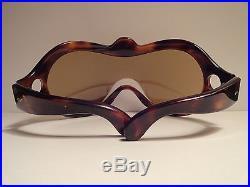 Philippe Chevallier Paris RARE Vintage 1970s Ladies Ski Glasses