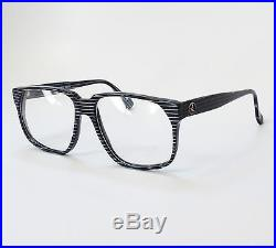 RARE VINTAGE ROCHAS Eyeglasses 4612 HAND MADE FRANCE