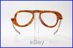 Rare PIERRE CARDIN Vintage 1950s Folding Optical Frame Eyeglasses MADE IN FRANCE