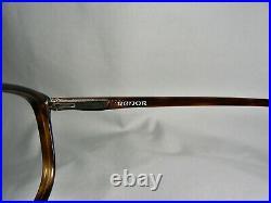 Renor, eyeglasses, frames, Aviator, oval, women's, men's, NOS, hyper vintage