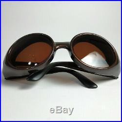 Sport Sunglasses Frame Vuarnet 031 Pouilloux. Made in Frane