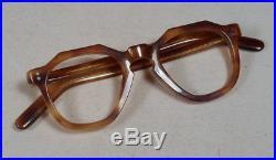 Superbe Lunettes ancienne 1950's Made in France Vintage eyeglasses