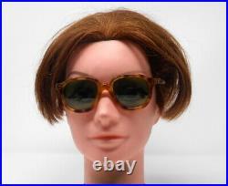 Superbe vintage lunette sunglasses 1940 frame france rare