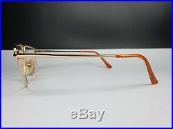 THIERRY MUGLER Brille Mod. 25-811 Vintage Eyeglass Frame Crazy 90s Design France