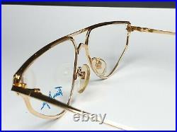 Thierry Mugler Glasses Mod. 25-811 Vintage Eyeglass Frame Crazy 90s Design France