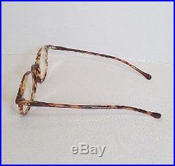 True Vintage Francois Pinton Faux Tortoise Frame eyeglasses