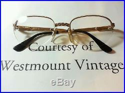 Ultra Rare Bugatti Vintage Photochromatic Eyeglasses/Sunglasses L@@K