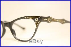 Unused Vintage Rhinestone Cat Eye Glasses 4 Color Choice New Old Stock Eyewear