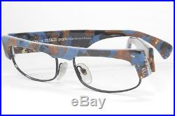 Vintage 1980s Eyeglasses Eyewear. Alain Mikli 616 395. Deadstock Nos