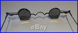 Vintage Lee Cooper Eyeglasses Mod. Watson Col. 01-new Never Used