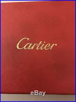 VNTG Cartier Eye Glasses Frames