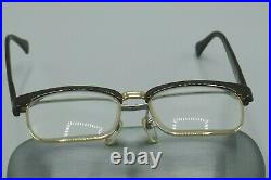 Vintage (1950's-60's) French Flip Up Eyeglasses. Outstanding Quality