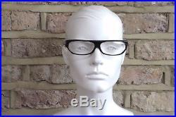 Vintage 1990s Eyewear. Claude Montana/alain Mikli 502-101. Deadstock Nos