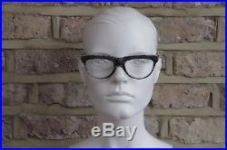Vintage 1990s Eyewear. Claude Montana/alain Mikli 530-725. Deadstock Nos