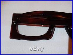 Vintage 60's Pierre Cardin Frame Ultra Rar Made In France