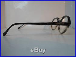 Vintage Authentic LEONARD STUDIO eyeglasses Mod. L007 Col. 732 Size 53-21 145