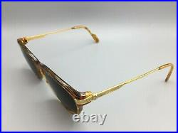 Vintage Cartier Gold and Tortoise Sunglasses/Eyeglasses Pre-Owned