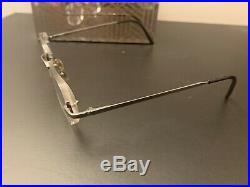 Vintage Cartier Titanium Glasses! Made In France! Cartier 3242642