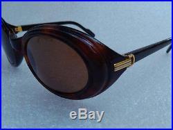 Vintage Cartier eyeglasses made in France