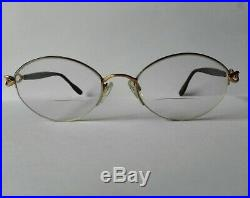 Vintage Chopard women's eyeglasses (sunglasses) frame