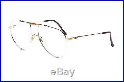 Vintage Christian Dior Monsieur bicolor eyeglasses mod. 2248 in 60-17mm #EG37
