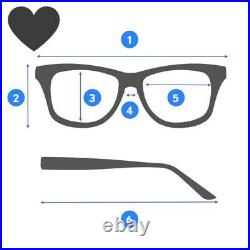 Vintage DVF Tanya Pearlescent Oversized Sunglasses Frame France 70s NOS