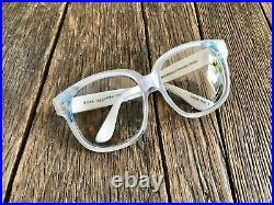 Vintage Designer Eyeglasses Emmanuelle Khanh Eyeglasses Ursa Major By Gemini