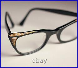 Vintage Eyeglasses Lot Fun Unique Frames France All New non prescription lenses