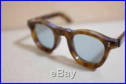Vintage Frame France Glasses / SOLAKZADE ensou ACCALMIE atelier103 ansnam