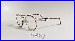 Vintage JEAN LAFONT PARIS Eyeglasses B53 W 219 Made In FRANCE