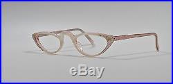 Vintage JEAN LAFONT PARIS Eyeglasses VEDETTE Made In FRANCE New