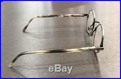 Vintage Jean Lafont Paris Eyeglass Frames