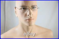 Vintage Lanvin Paris Eyeglasses Nos! Made In France