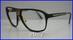Vintage Maserati 6125 02 Eyeglasses Sunglasses Frame Made In France