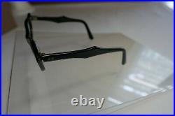Vintage NEW OLD STOCK 60s Cat Eye A-TANG Eyeglasses Frame France 42-20-140