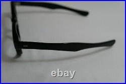 Vintage NOS 60s Horn Rim Frame France Eyeglass 48-22-142 THICK