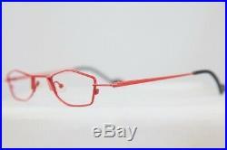 Vintage New Anne Et Valentin'emue' Eyeglasses Brille Made In France