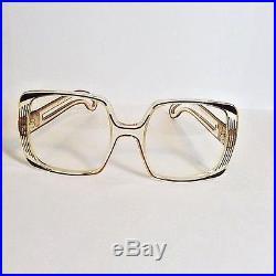 Vintage Nina Ricci Paris Eyeglasses Handmade in France